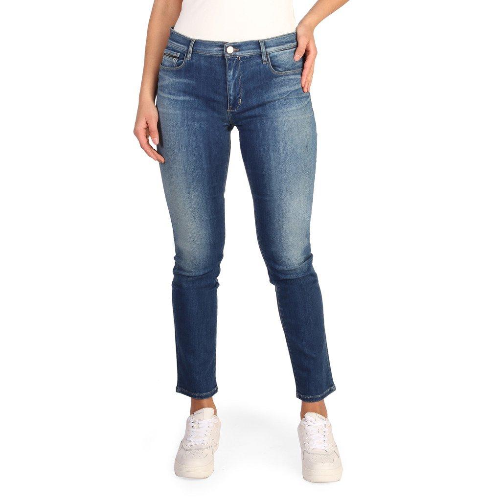Calvin Klein Women's Jeans Blue J20J205149 - blue 31