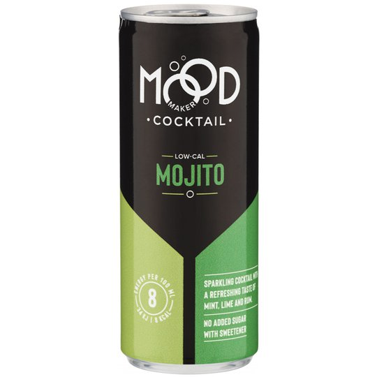 Dryck Cocktail Mojito - 33% rabatt