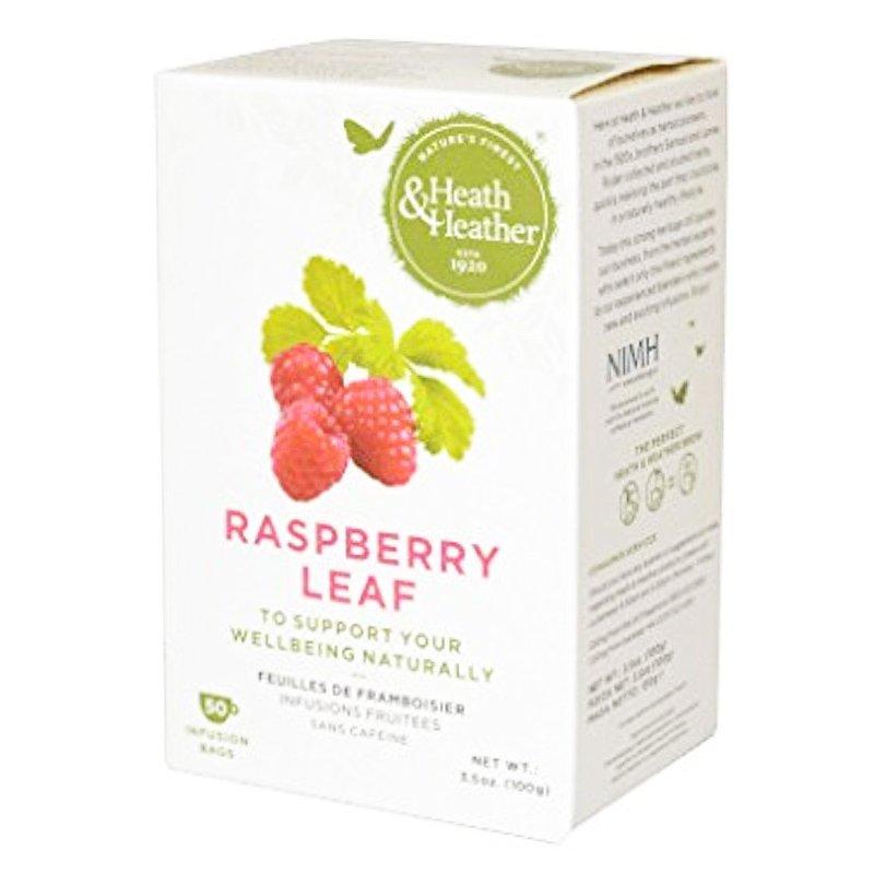 "Te ""Raspberry Leaf"" 20-pack - 42% rabatt"