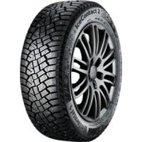 Continental IceContact 2 (215/55 R16 97T)