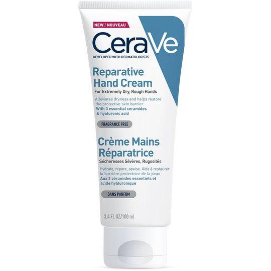Reparative hand cream, 100 ml CeraVe Käsivoiteet
