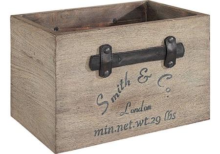 Smith & co förvaring