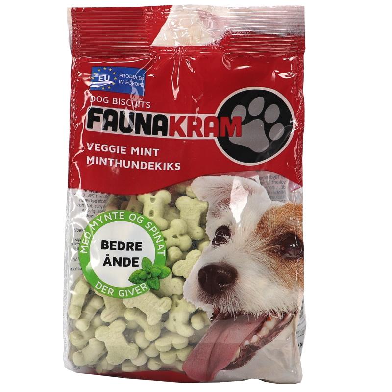 Koiranherkut Veggie - 40% alennus