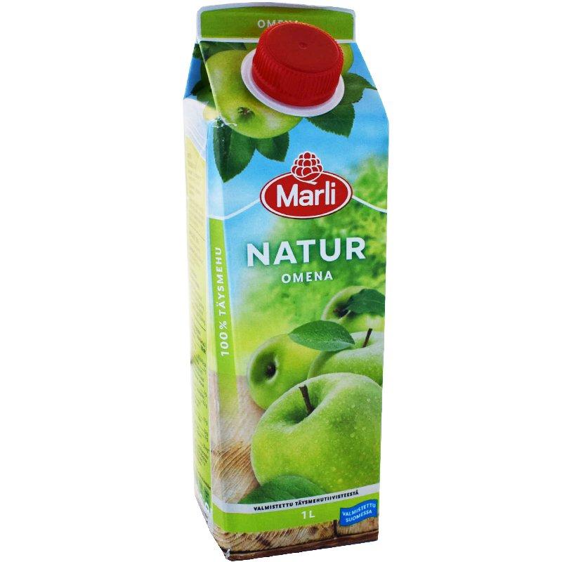 Omenatäysmehu - 32% alennus