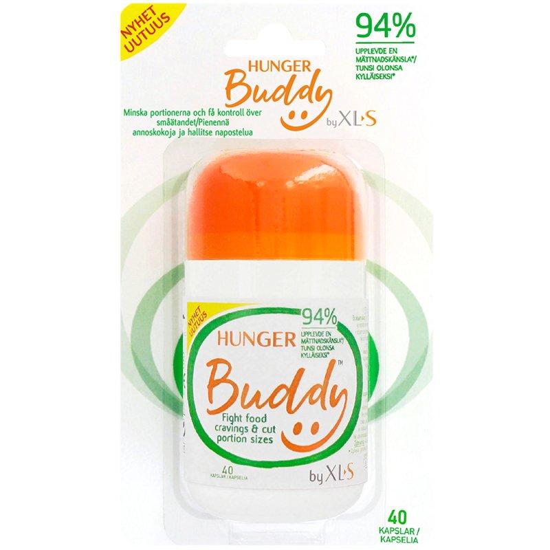 Hunger Buddy 40kpl - 40% alennus