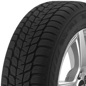 Bridgestone Blizzak LM25 245/45R18 96V RunFlat * Dubbfritt