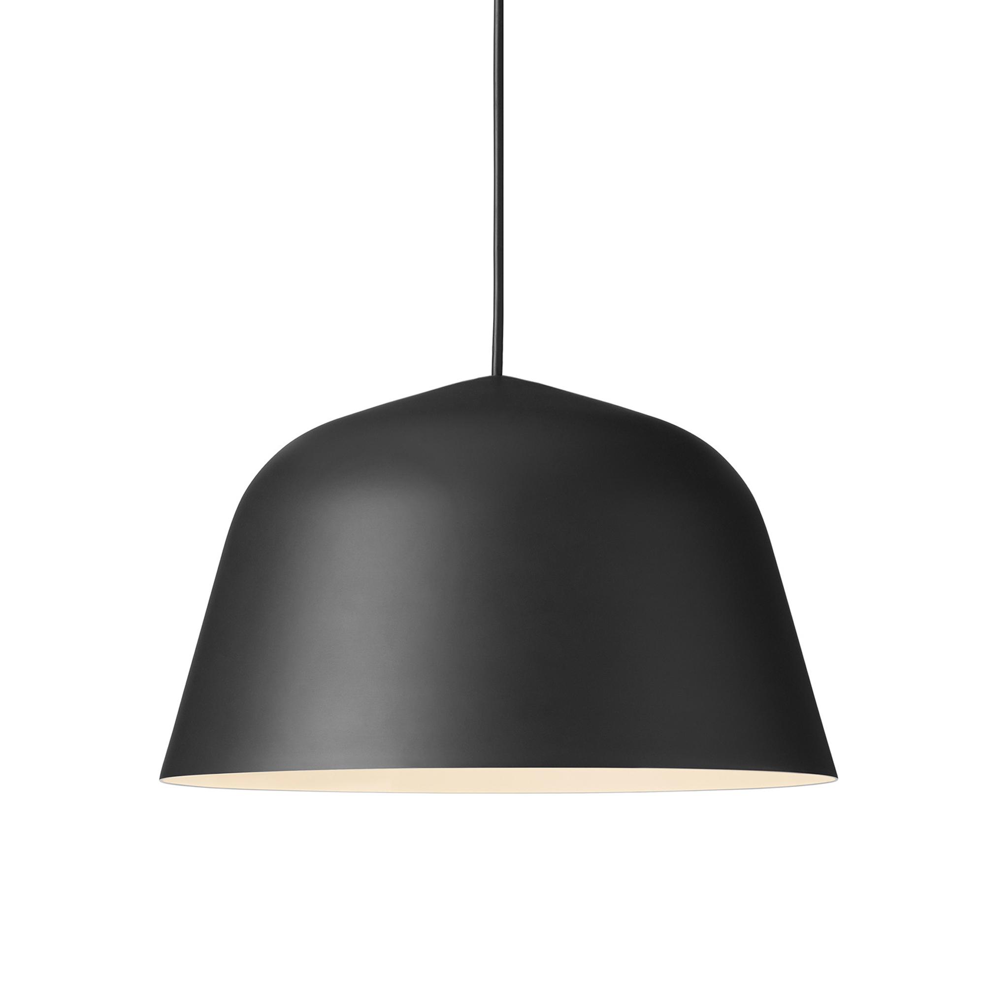 Muuto Lampa Ambit 40 svart