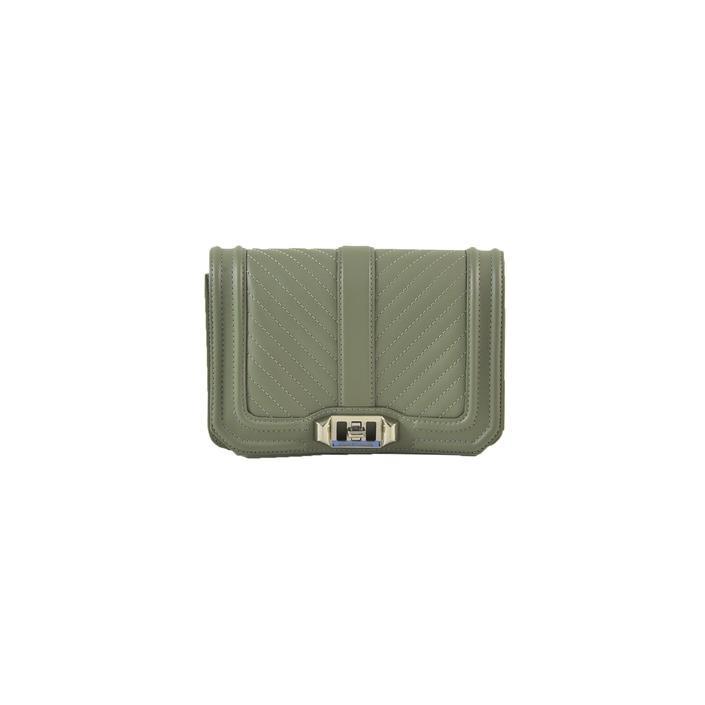 Rebecca Minkoff Women's Crossbody Bag Green 211331 - green UNICA