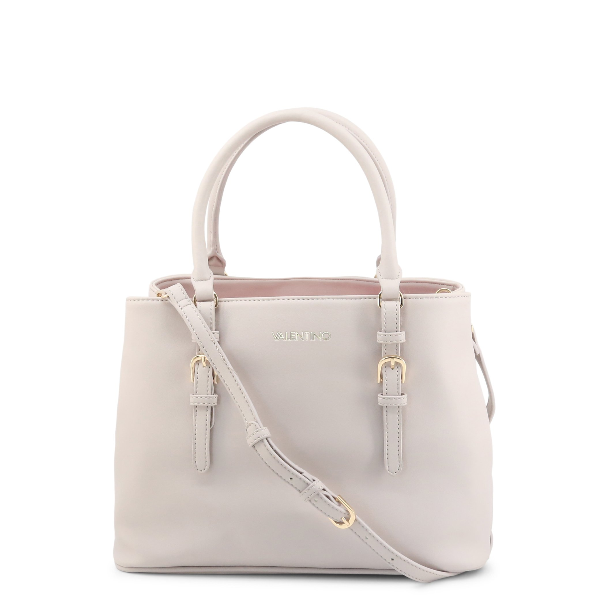 Valentino by Mario Valentino Women's Shoulder Bag Various Colours MEDUSA-VBS52O01 - brown NOSIZE