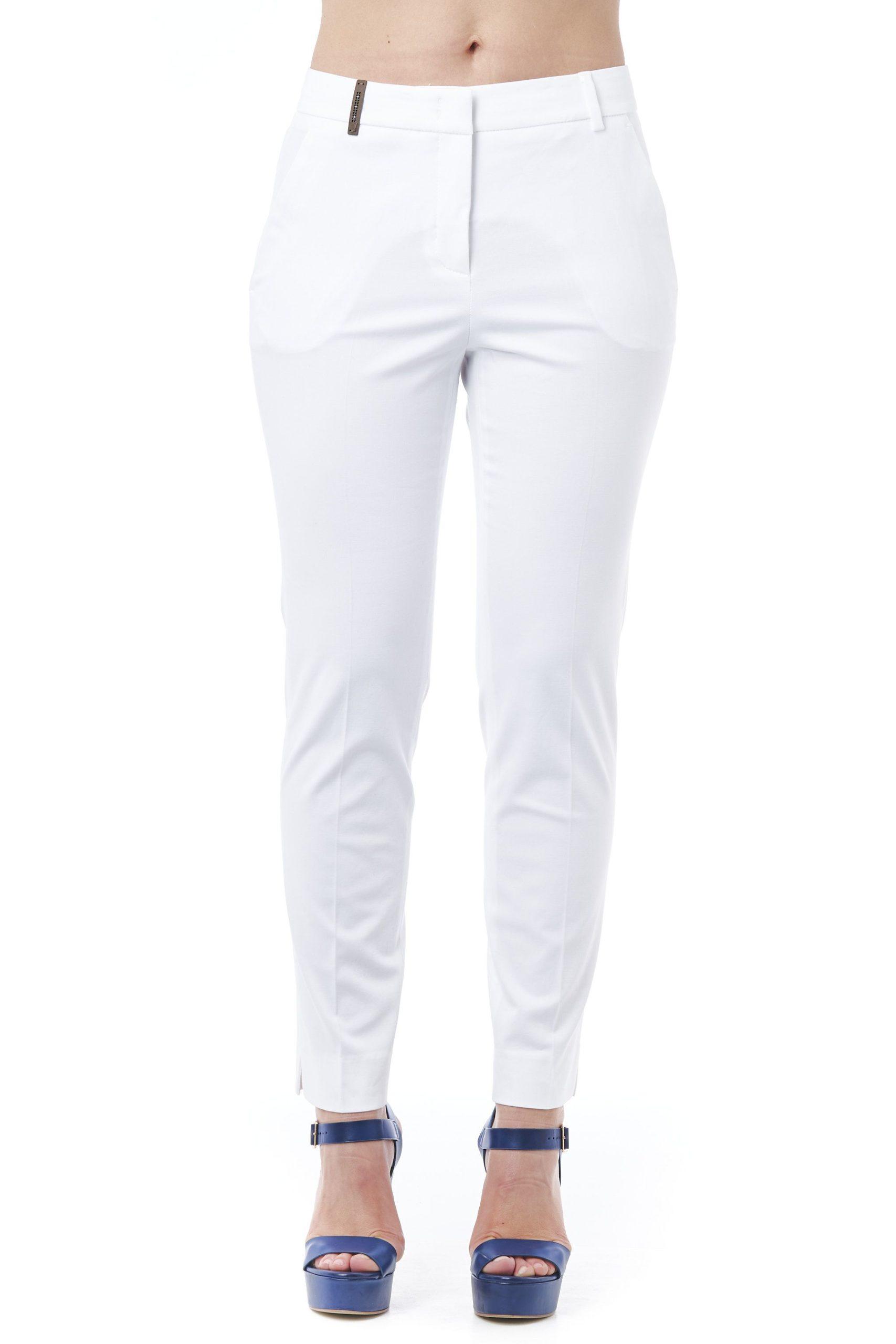 Bianco Jeans & Pant - IT40 | XS
