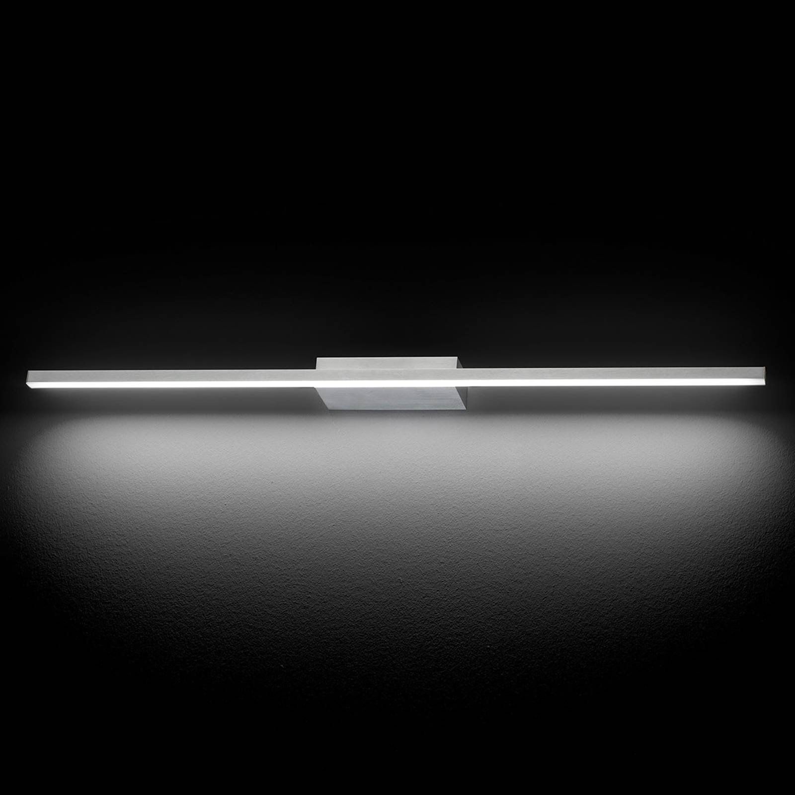 GROSSMANN Forte LED-vegglampe, aluminium 93,6 cm