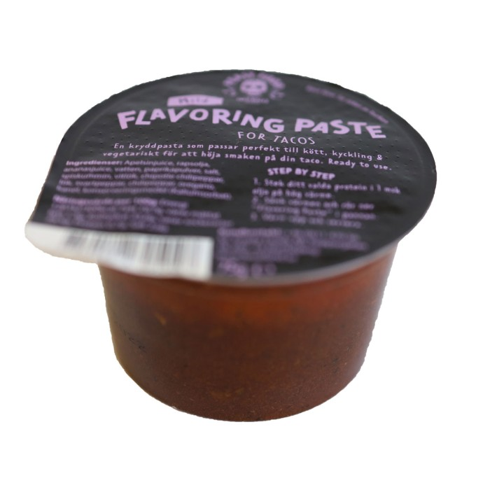 Feast Food Flavoring Paste for Tacos 75g