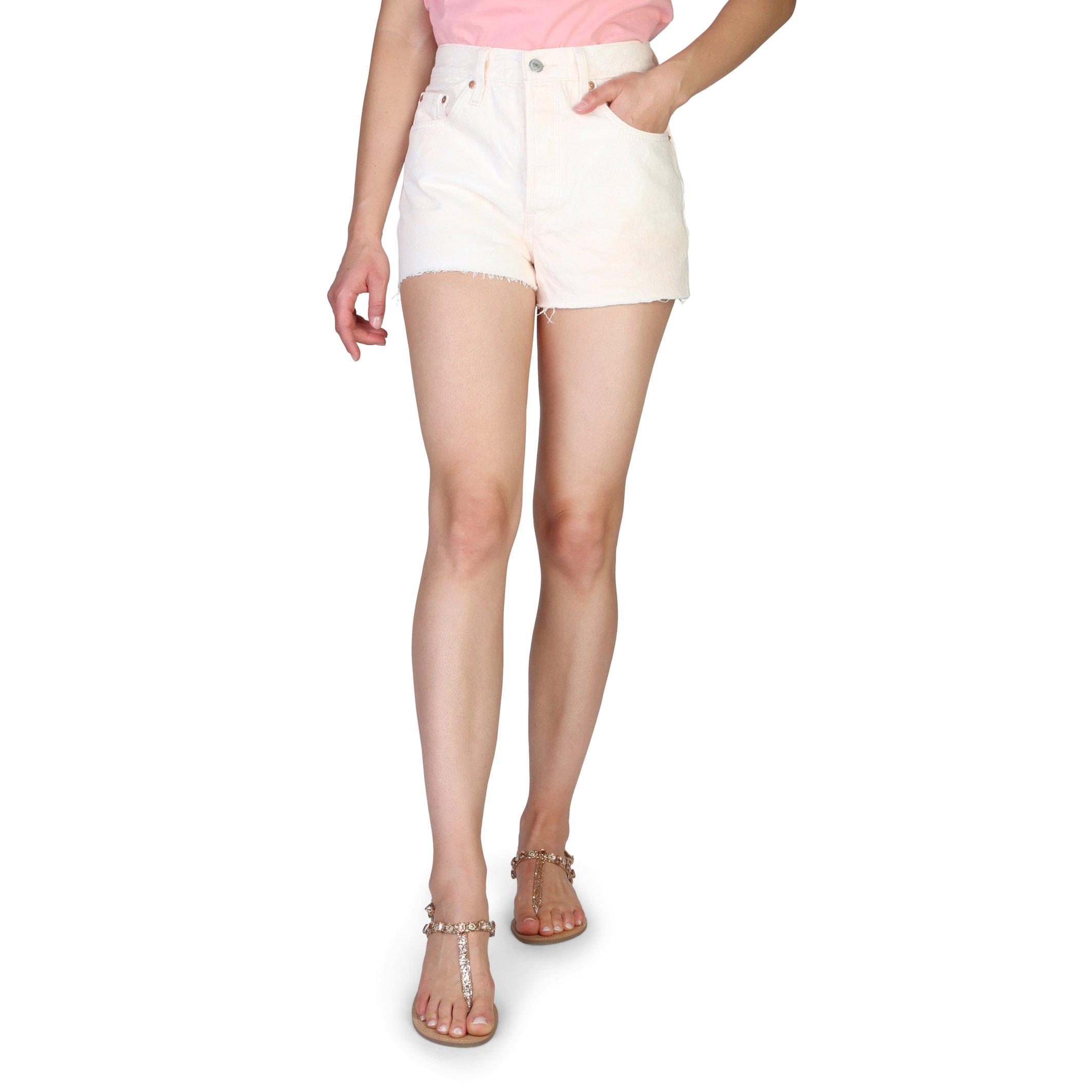 Levis Women's Short Various Colours 56327_501_SHORT - pink 30