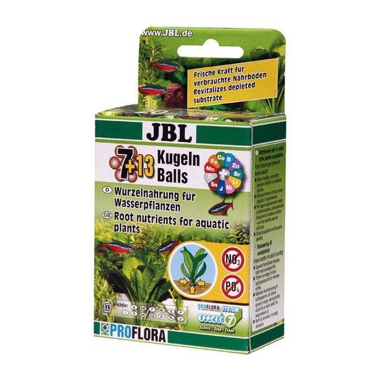 JBL 7+13 Kulor Rotnäring