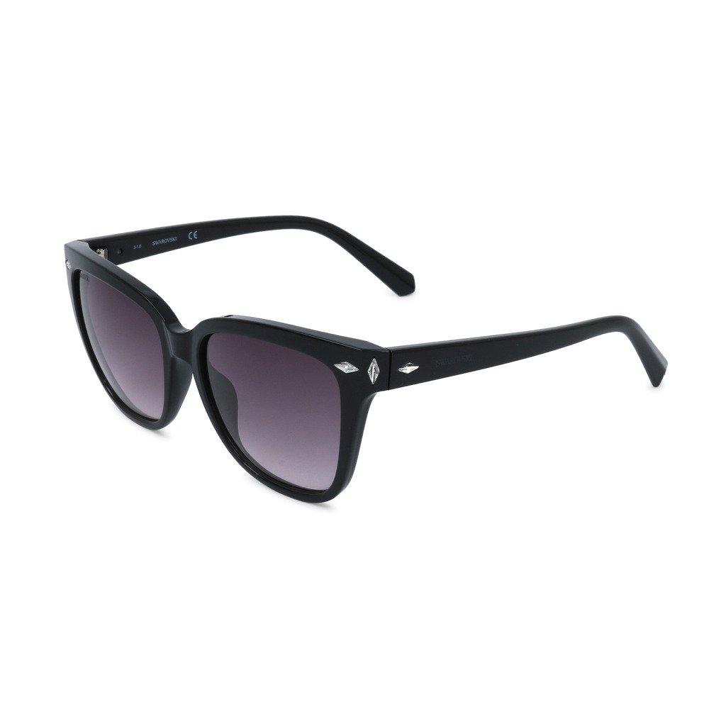 Swarovski Women's Sunglasses Various Colours SK0175 - black NOSIZE