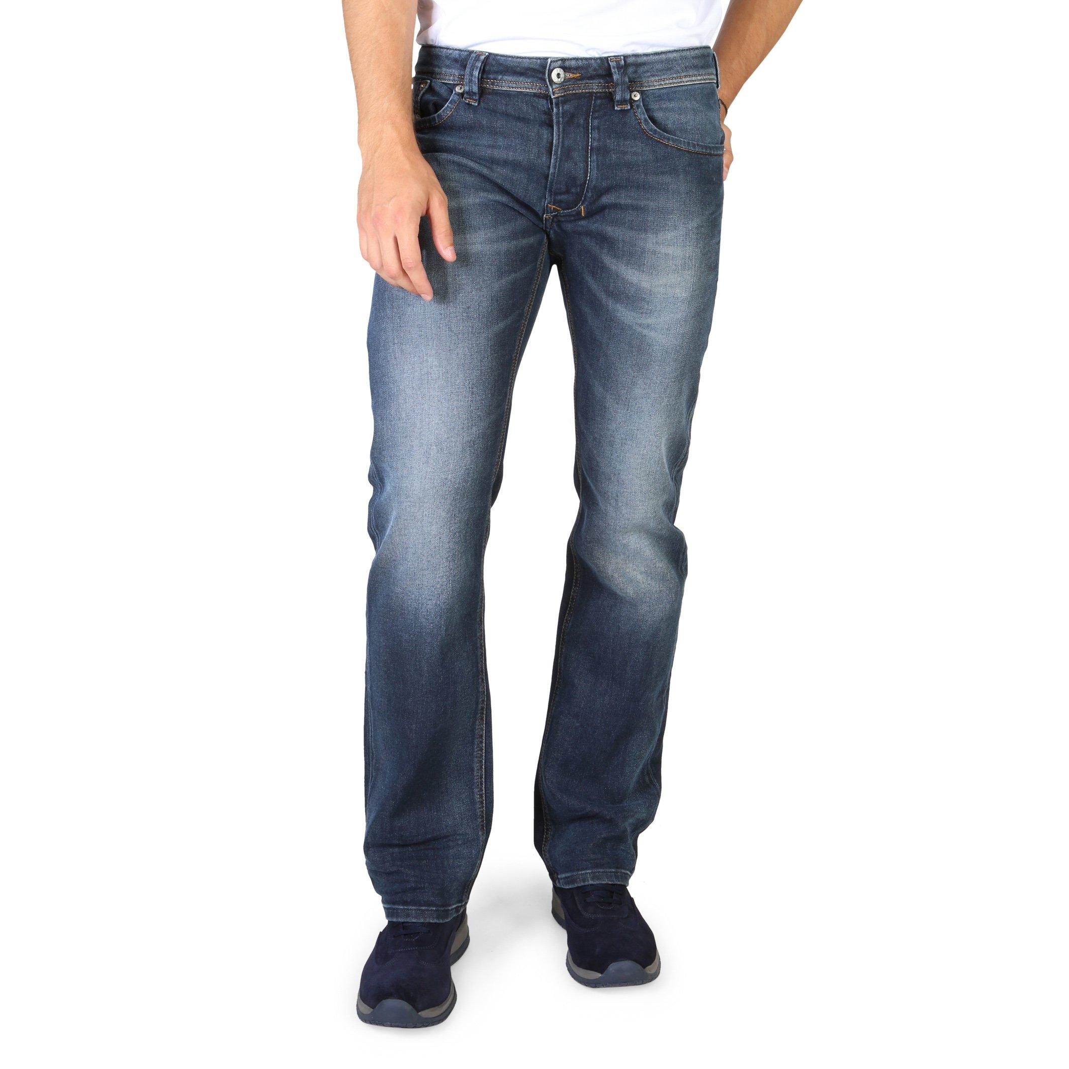 Diesel Men's Jeans Blue LARKEE_L32 - blue-1 29