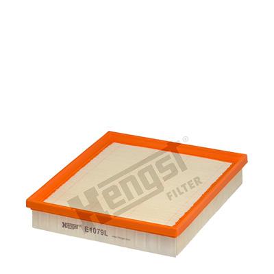 Ilmansuodatin HENGST FILTER E1079L