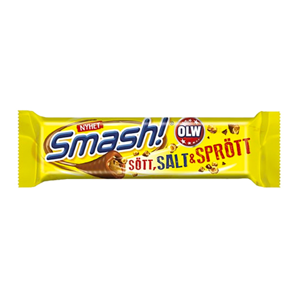 OLW Smash Bar - 1-pack