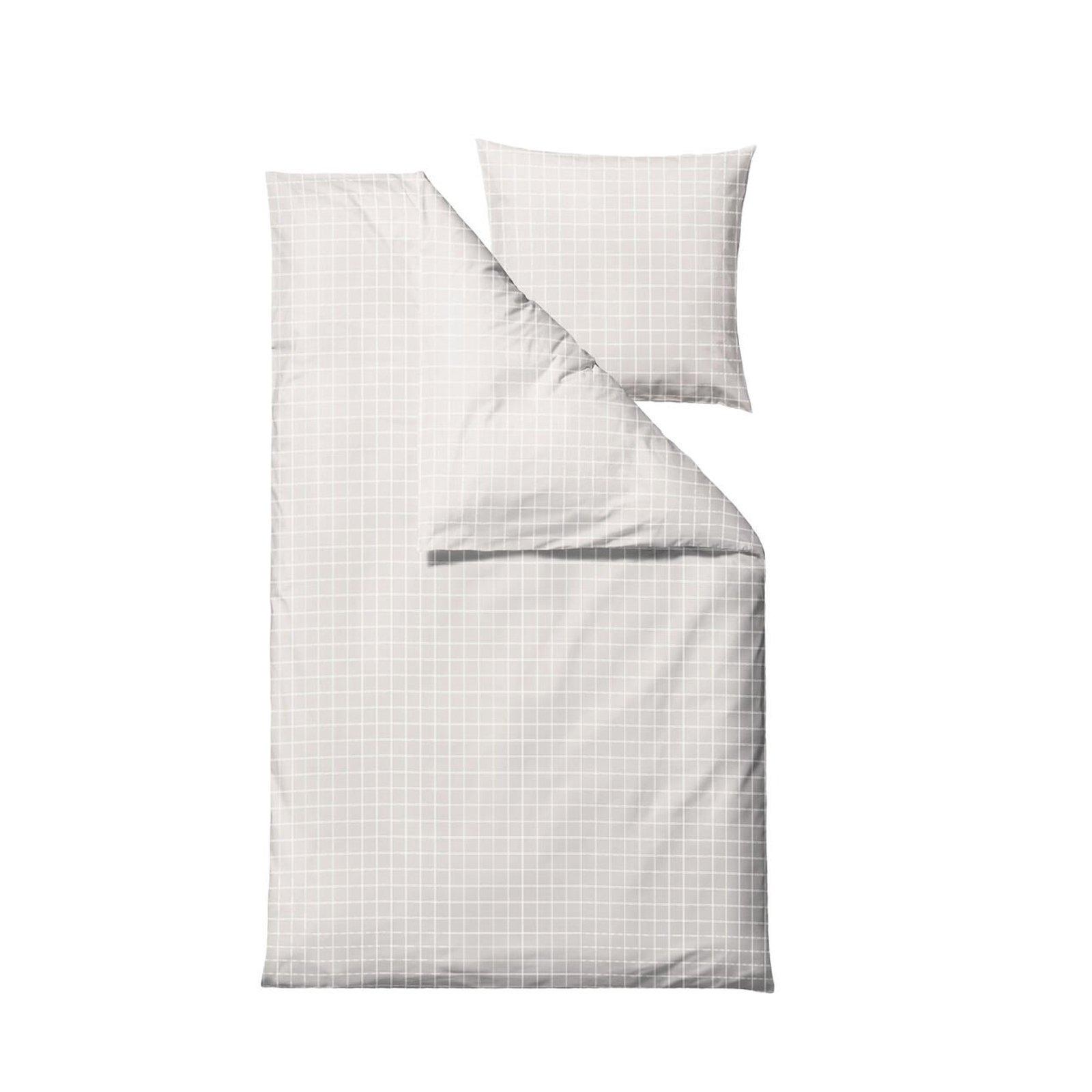 Södahl - Clear Bedding Sets 140 x 200 cm - White (12028)