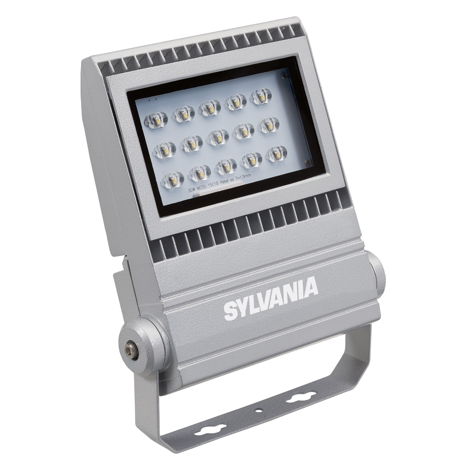 Sylvania Sylveo LED-spotti 3 000K 3 000lm 52x117°