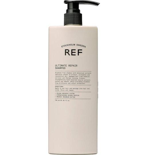 REF. Ultimate Repair Shampoo, 750 ml REF Shampoo