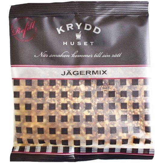 Krydda Jägermix - 50% rabatt