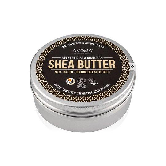 Akoma Original Raw Shea Butter
