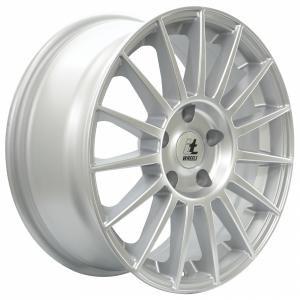 IT Wheels Sofia Silver 7.5x17 5/100 ET35 B63.3