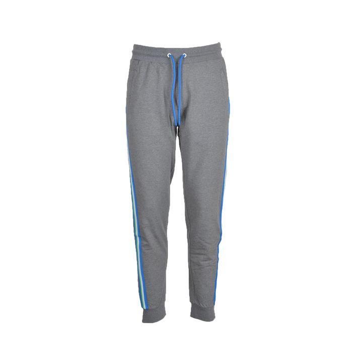 Bikkembergs Men's Trouser Grey 321849 - grey M