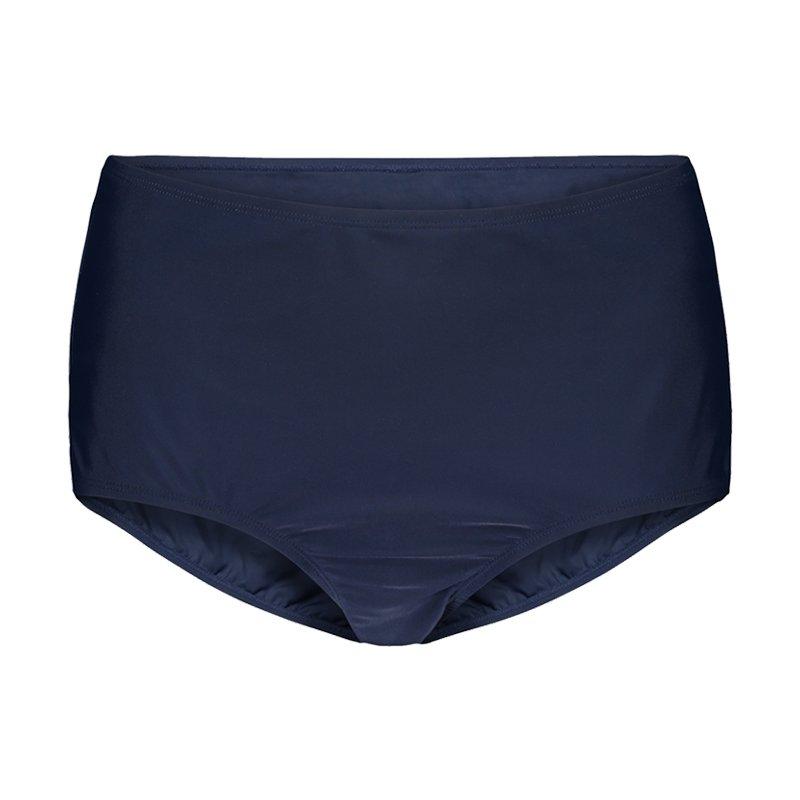 Bikinihousut Plus, Navy M/D44 - 88% alennus