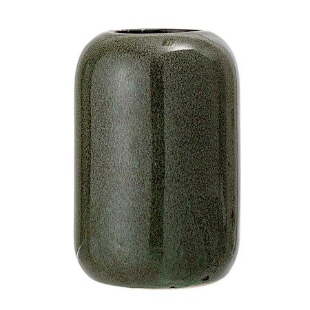 Vase Stone Green Ø9,5x13,5 cm