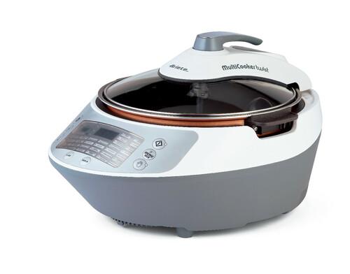 Ariete 2945 Multicooker Multicookers - Vit