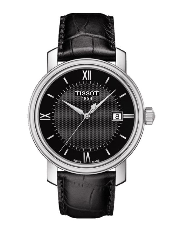 Tissot Bridgeport Quartz Gent T097.410.16.058.00