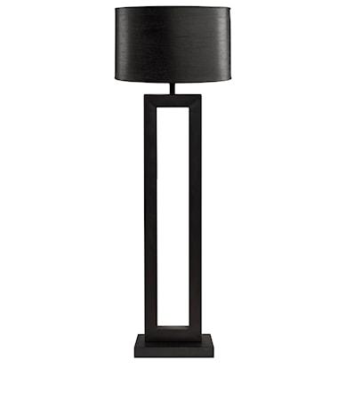 AREZZO floor lamp black