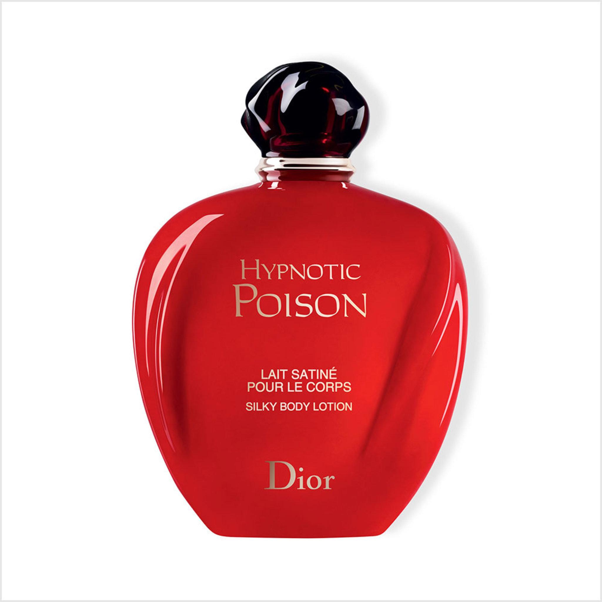 Hypnotic Poison Bodymilk, 200 ML