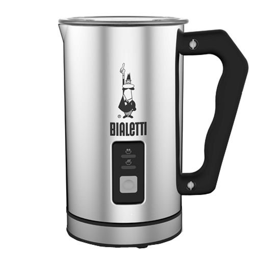 Bialetti - Soft Cream Electric Milk Frother (4430)