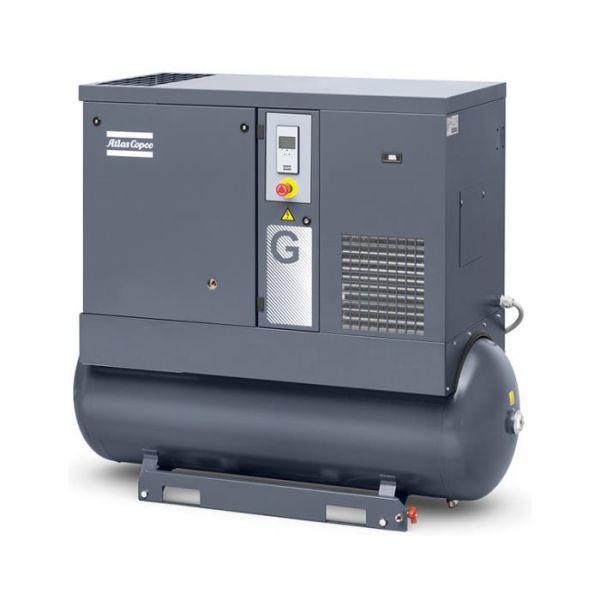 Atlas Copco G7FF-7,5 FF T270 Skruekompressor