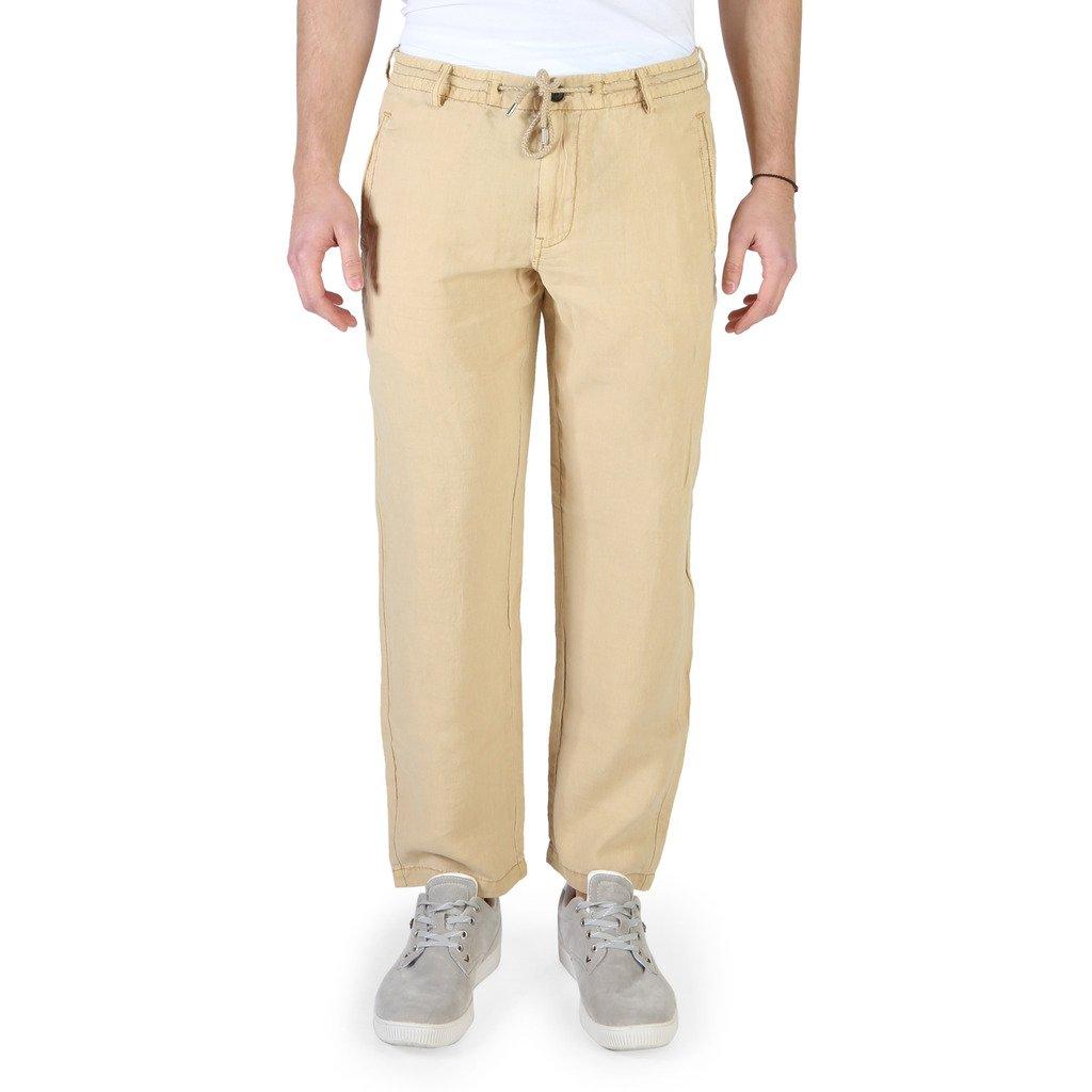 Armani Jeans Men's Trousers Various Colours 309144 - brown 30 EU