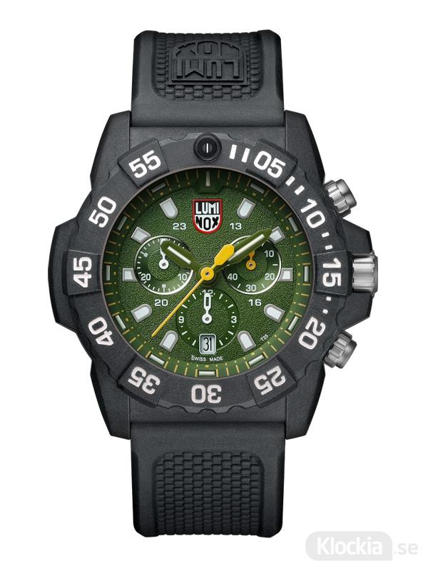 Luminox Navy SEAL Chronograph XS.3597.F