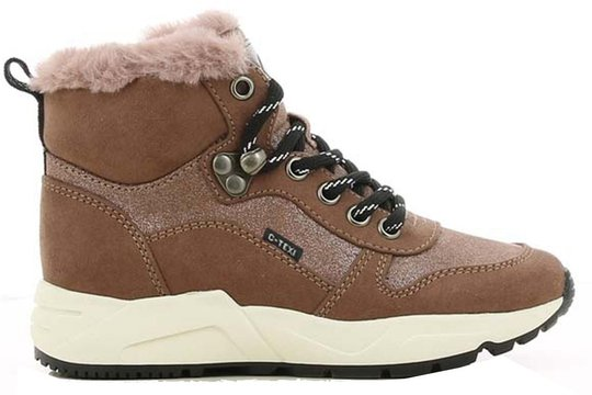 Sprox G Lace Vintersko, Old Pink/Lilac, 28