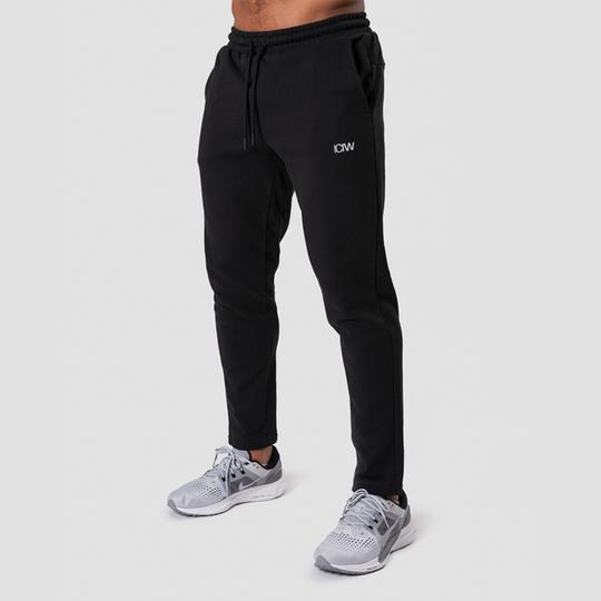Essential Joggers, Black