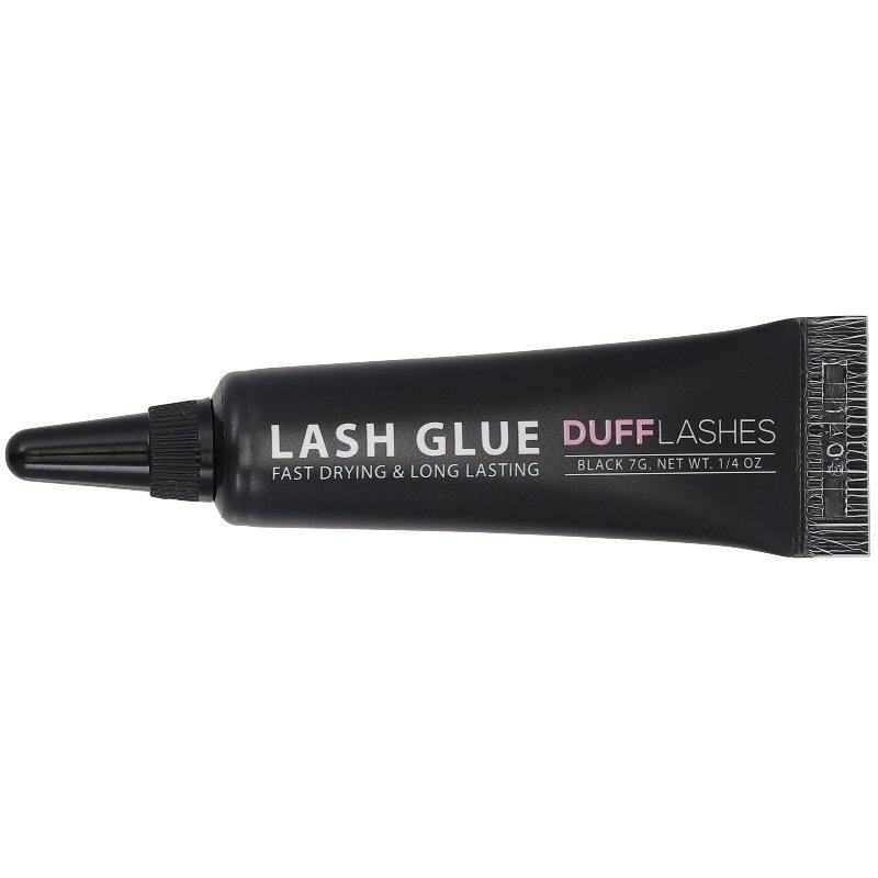 DUFFLashes - Lash Glue Black 7 g