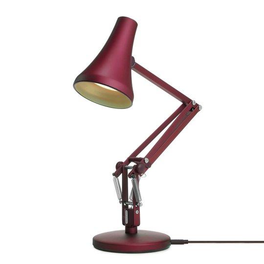 Anglepoise 90 Mini Mini -LED-pöytälamppu, pun.