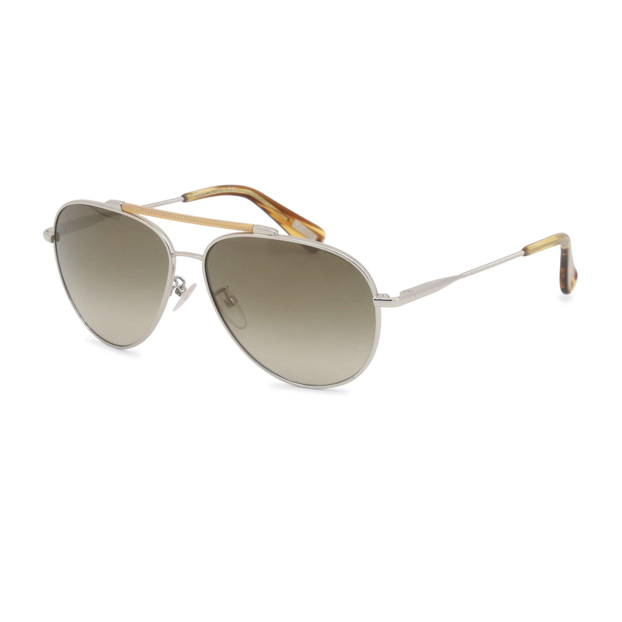 Lanvin Men's Sunglasses Various Colours SLN065M - grey NOSIZE