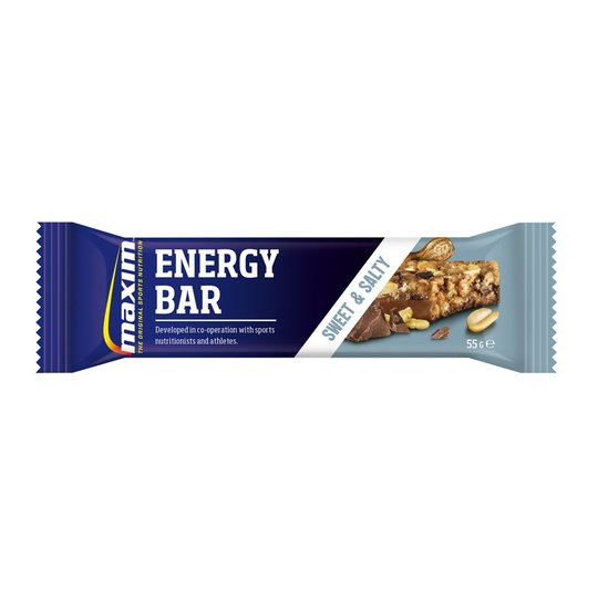 Energiapatukka Suklaa & Maapähkinä - 14% alennus