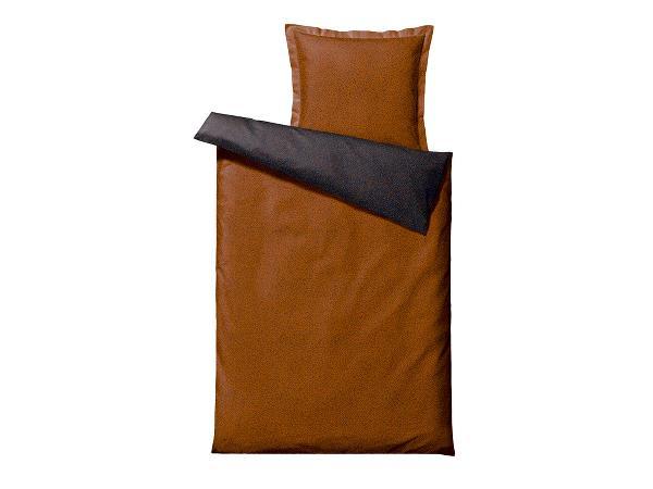 Södahl - Organic Balance Bedding 140 x 200 cm - Clay (11961)
