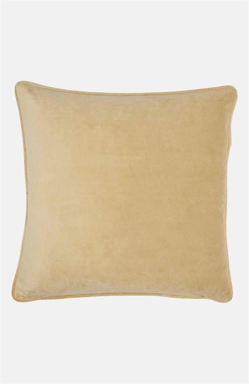 Tyynynpäällinen samettia