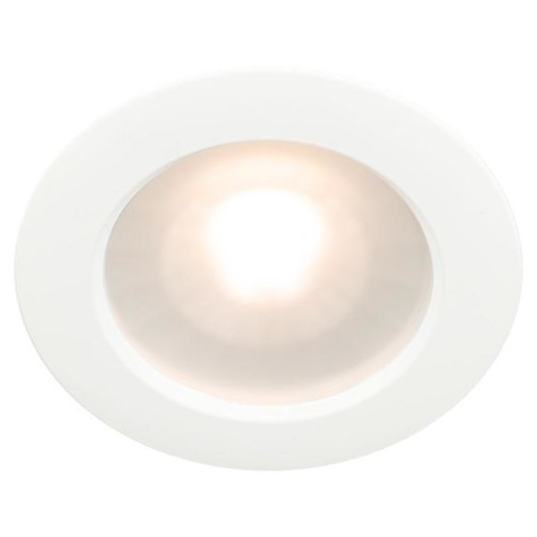 Hide-a-Lite 1202 Smart Minidownlight hvit, tune