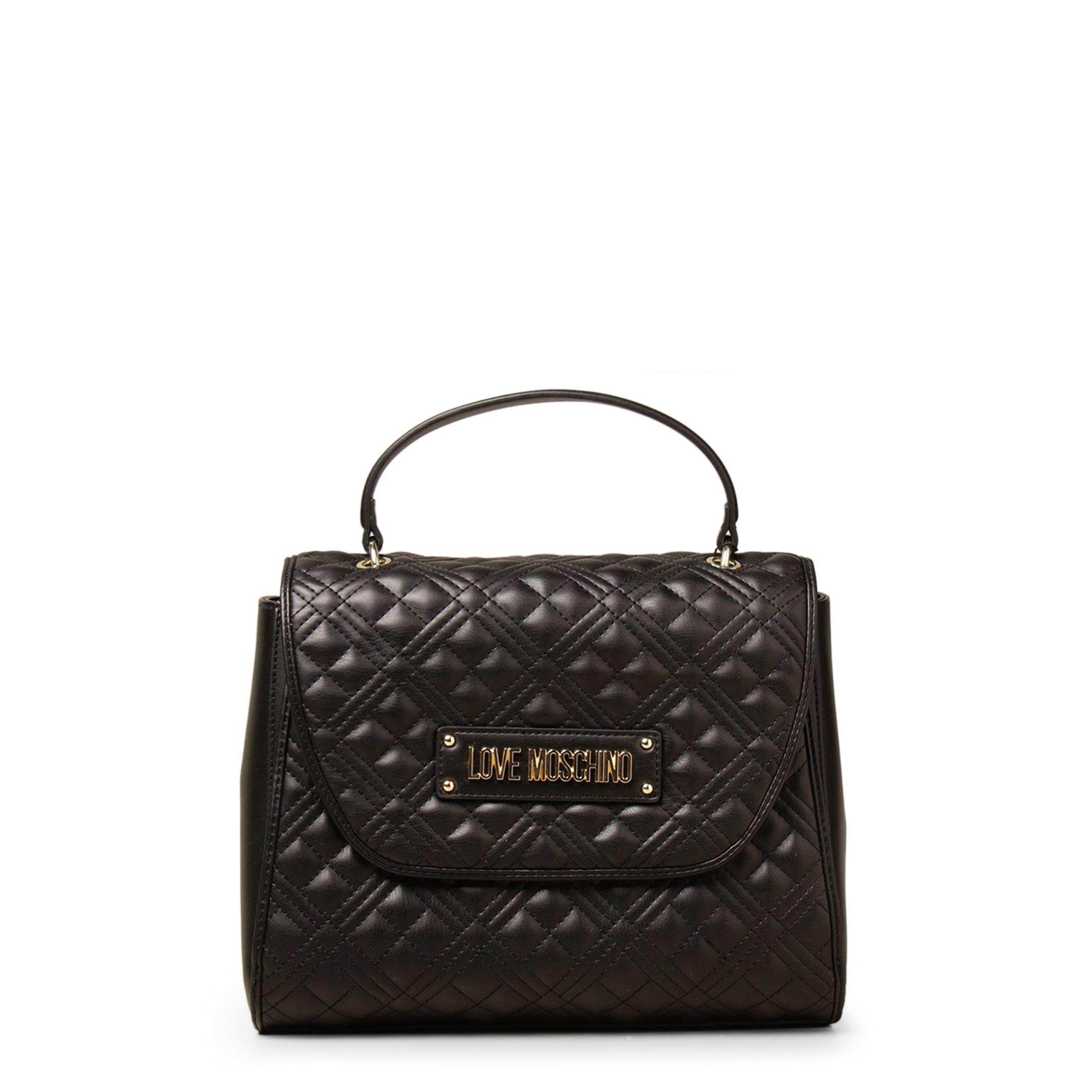 Love Moschino Women's Handbag Various Colours JC4206PP0CKA0 - black NOSIZE