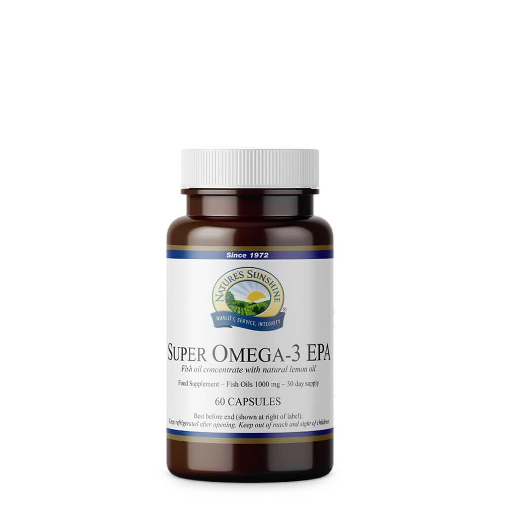 Super Omega-3 EPA (60 Capsules)